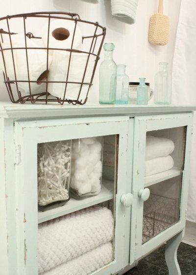 Meuble salle de bain fait maison fabriquer meuble vasque for Bain moussant fait maison