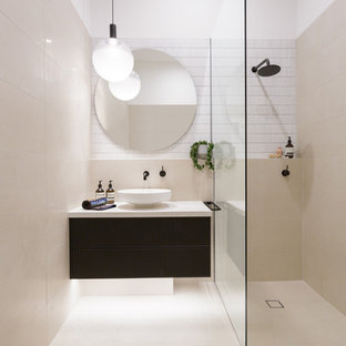 Kew - bathroom & WIR