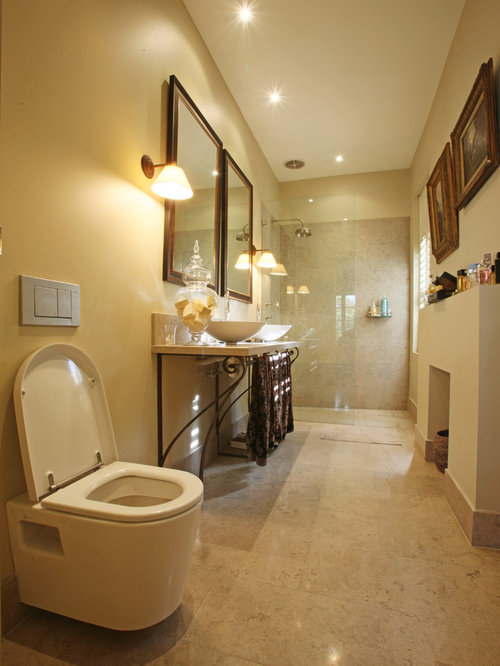 Craftsman melbourne bathroom design ideas remodels photos Small bathroom design melbourne