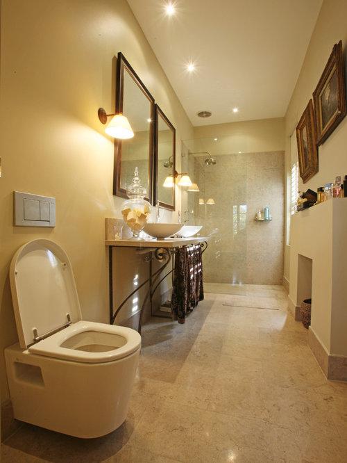 Foton och badrumsinspiration för amerikanska badrum i Australien : badrum amerikansk : Badrum