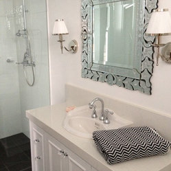Melbourne Sconces Bathroom Design Ideas, Pictures, Remodel and Decor