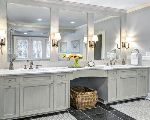 master bathroom ideas houzz best master bath mirrors design ideas amp remodel pictures 20556