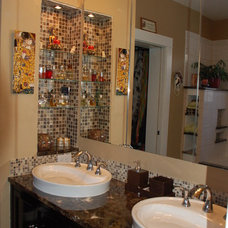 Contemporary Bathroom by Sopris Mountain Investments, Inc