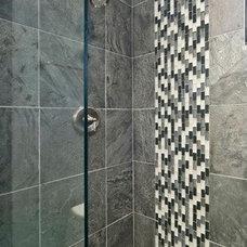Contemporary Bathroom by ARTifact Interior Design