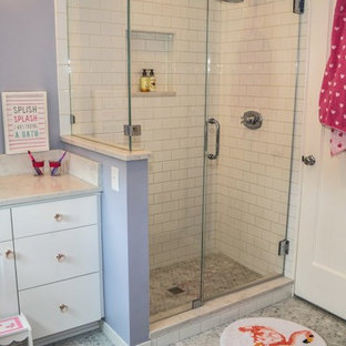Kids Bath Reno