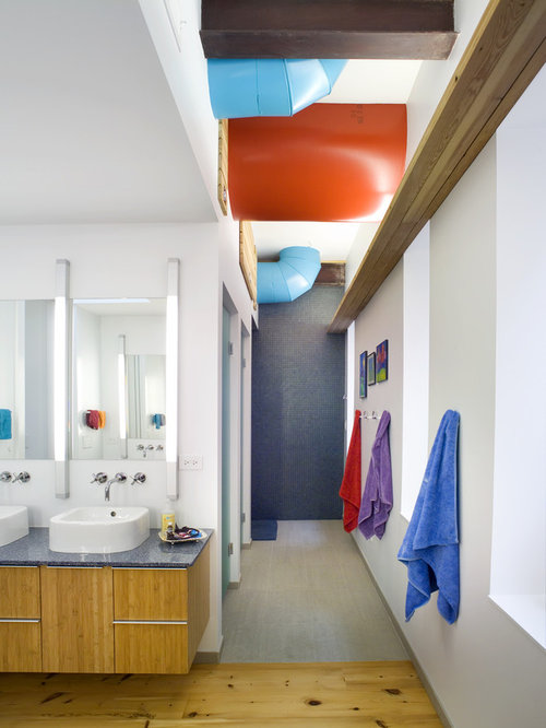 houzz kids bathroom shared bathroom home design ideas pictures remodel 13181