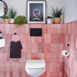 Kids Bathroom - Manor House