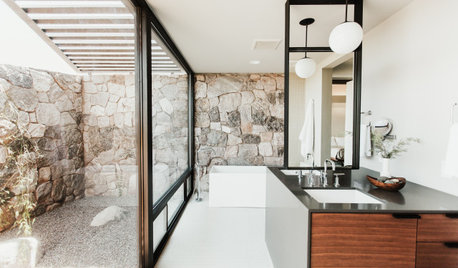 Why Homeowners Are Remodeling Their Master Bathrooms in 2019