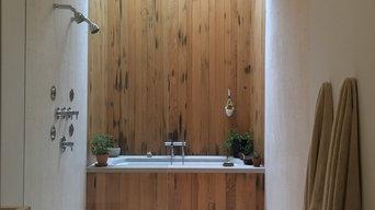 Kinderhook Bathroom