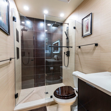King of Prussia Guest Bath