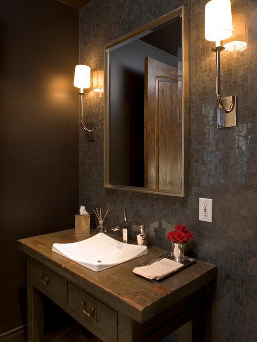 Half bath home design ideas pictures remodel and decor for Bath remodel salt lake city
