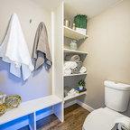 Custom Bathroom Vanities By Bauformat Made In Usa