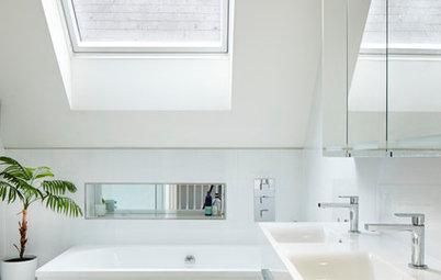 Bathroom Planning: How to Make Sense of Bathroom Design Jargon