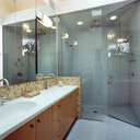 Bathroom With No Windows Design Ideas, Pictures, Remodel, and Decor