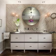 Bathroom by Artistic Tile