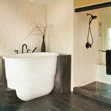 Kirkland Master Bath