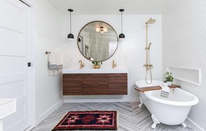 Expertguide: Så får du rätt belysning i badrummet