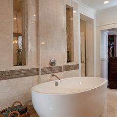 Contemporary Bathroom by Insidesign