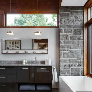 Kitchen & Bath Project in Rockport - Astro Design Ottawa