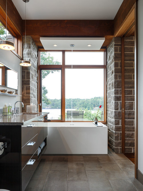 Ceiling Tub Filler Ideas Pictures Remodel And Decor