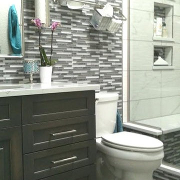 Kitchen and Bath Project