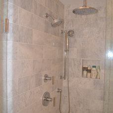 Bathroom by Witt Construction