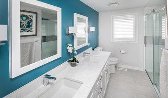 Kitchen & Bath Remodels