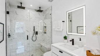 Kitchen and Bathroom Remodeling, Washington DC
