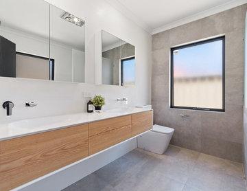 Kitchen & Bathroom Renovation - Wembley