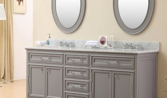 Kitchen and Bathroom Vanities