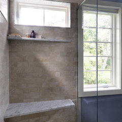 modern bathroom by Susan Teare, Professional Photographer