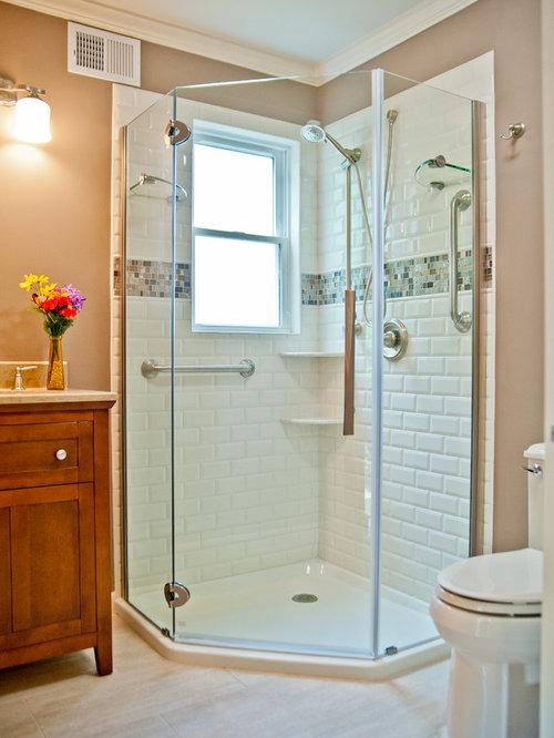 Unique Clark NJ 4 Fixture Bath Traditionalbathroom