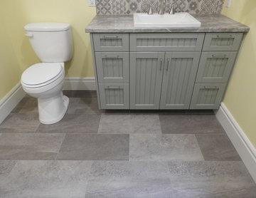 Kitchen, Laundry & Bathroom Renovation