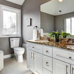 ZMC Kitchen & Bath - Rancho Cordova, CA, US 95742