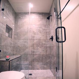 Создайте стильный интерьер: ванная комната в современном стиле - последний тренд
