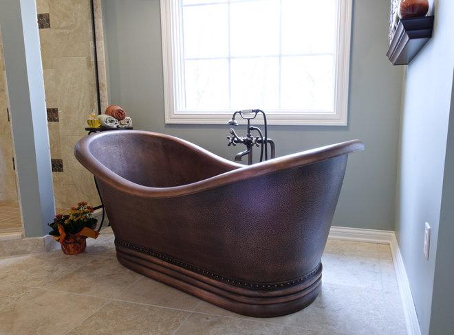 Bathroom KItchen Remodel