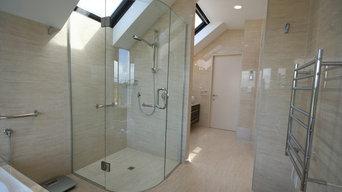 Kitchener Rd bathroom
