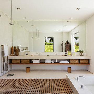 Kitchens and Bathroom Remodels