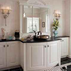 Beau Simplistic Bathroom Spaces