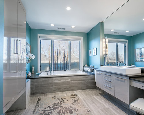 Teal Bathroom Ideas Pictures Remodel and Decor – Teal Bathroom