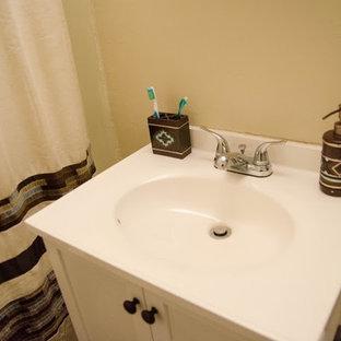 Bathroom - transitional bathroom idea in San Luis Obispo