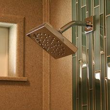 Contemporary Bathroom by Inland Bath & Kitchen, Inc.