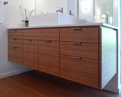 Bamboo Cabinet Pulls | Houzz