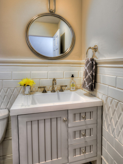 Martha stewart vanity ideas pictures remodel and decor for Martha stewart bathrooms