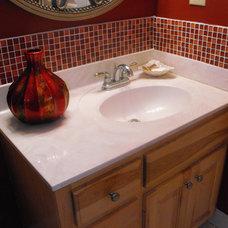 Traditional Bathroom kmmouser