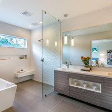 Contemporary Bathroom Design An Ideabook By 142design