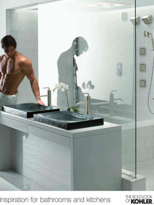 Bathroom Design Kohler kohler bathroom design   houzz