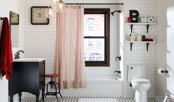 Kohler Bathroom Fixtures