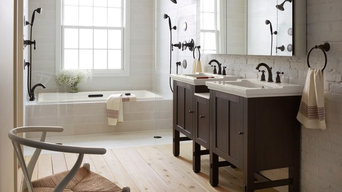 Kohler Bathrooms