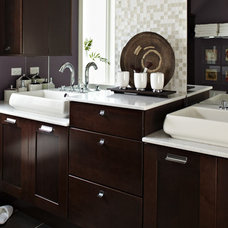 Contemporary Bathroom by Buyer's Market